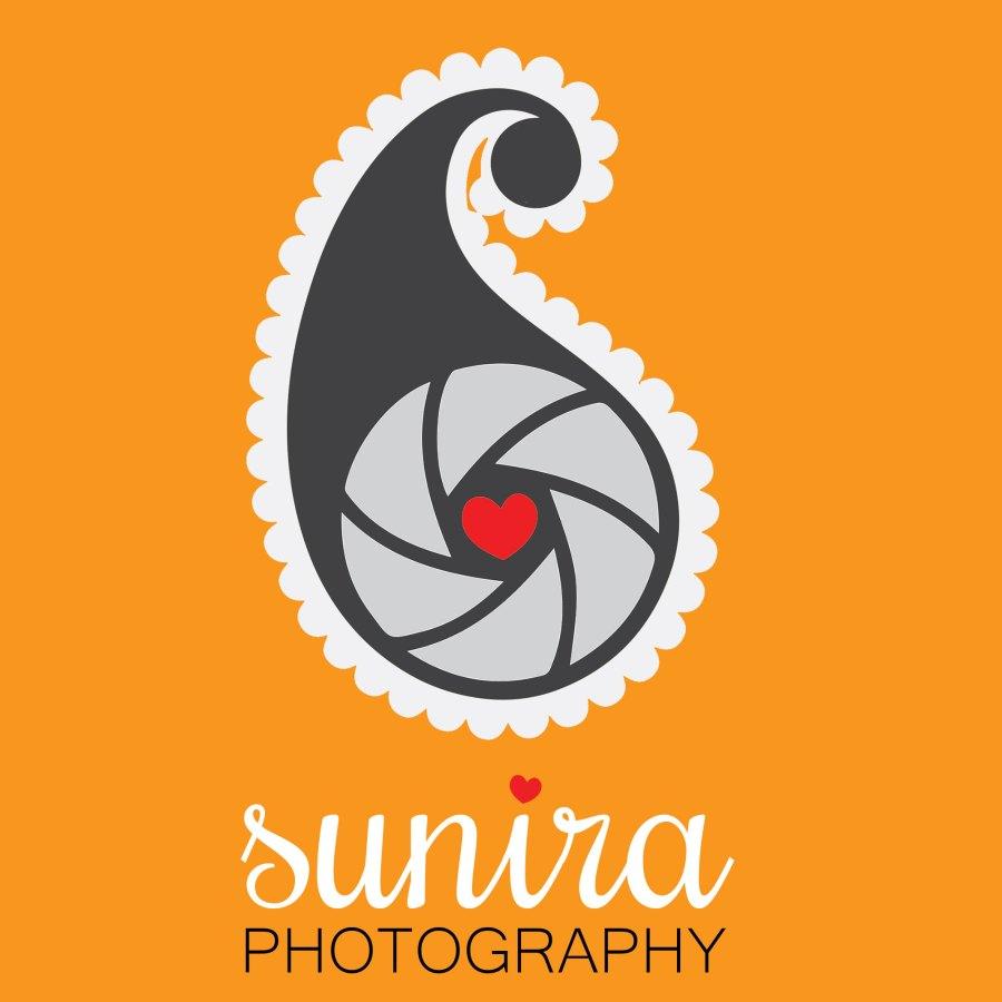 Sunira Photography Logo