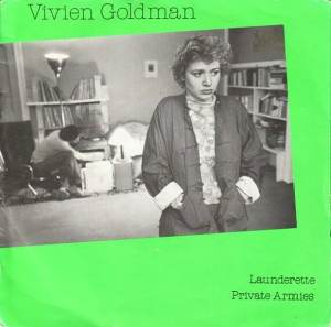 Vivien Goldman, Dirty Washing (1981)