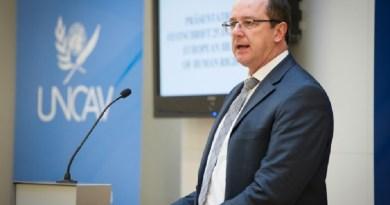UNCAV-Vize Präsident Siegele: Entzug der Presseakkreditierungen beim G20 Gipfel stellt massiven Eingriff in Pressefreiheit dar!