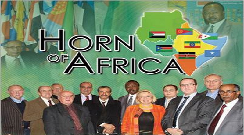 Horn Of Africa News Agency (Horna) celebrated the peace that came to the Horn of Africa
