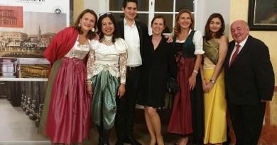 150 Jahre Freundschaft zwischen Österreich und Thailand