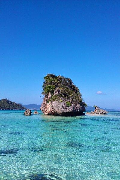 Uncharted Philippines | Palaui Island Nature Tour