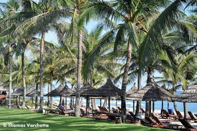 Palm Garden Resort Hoian Vietnam