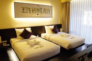 Atlas hotel Hoian