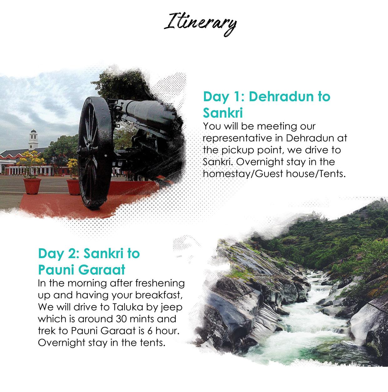 Har Ki Dun Trek Uttarakhand