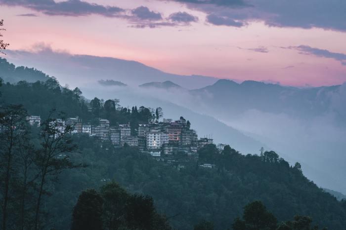 Sikkim Luxury Trip
