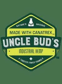 Uncle Bud's Hemp Logo