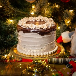 Holiday Annabelle Torte