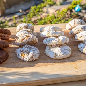 Crinkle Cookies Party Pack!