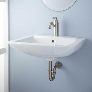 how to unclog a bathroom sink drain