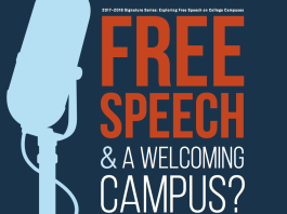 Free Speech and a Welcoming Campus at UNC