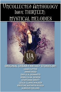 Book Cover: Mystical Melodies Bundle