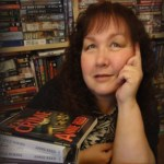 Award winning author of the Diz and Dee Mysteries and Tales From the Shadows.