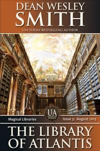 The Library of Atlantis Smith 378x576
