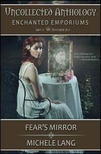Book Cover: Fear's Mirror