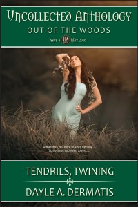 Book Cover: Tendrils, Twining