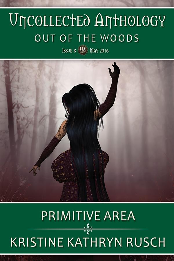Book Cover: Primitive Area