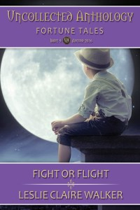 Book Cover: Fight or Flight