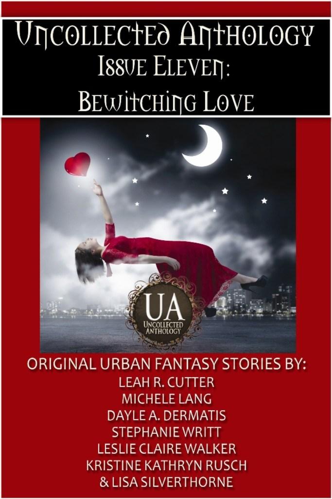 Book Cover: Bewitching Love Bundle