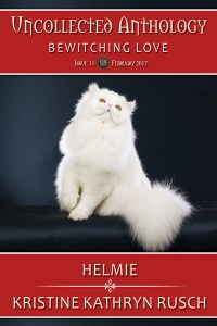 Book Cover: Helmie