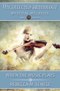 Book Cover: When the Music Plays