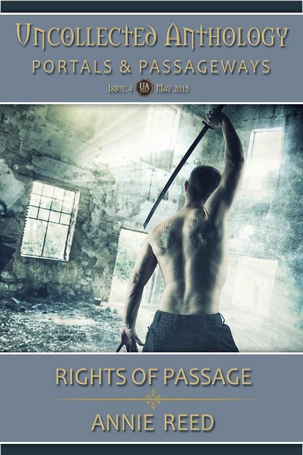 Book Cover: Rites of Passage