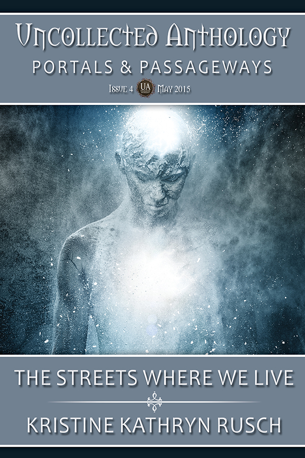 Book Cover: The Streets Where We Live