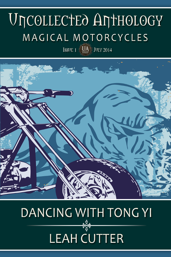 Book Cover: Dancing with Tong Yi