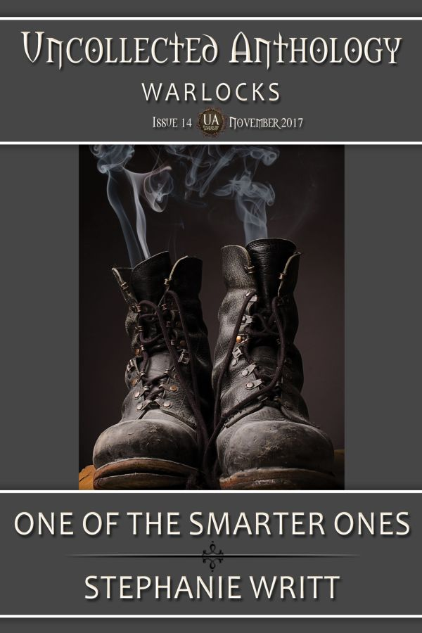 Book Cover: One of the Smarter Ones