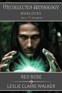 Book Cover: Red Rose