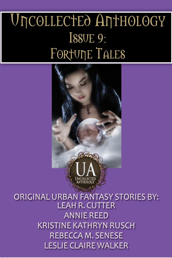 Book Cover: Fortune Tales Bundle