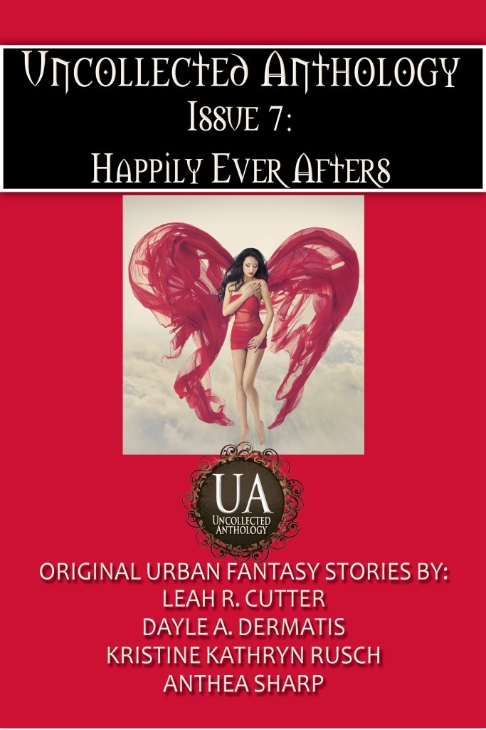 Book Cover: Happily Ever Afters Bundle