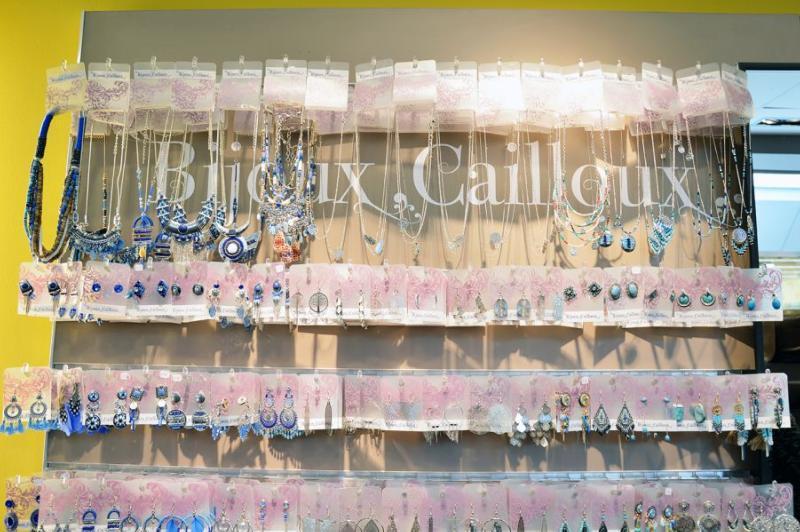 bijoux cailloux a toulouse 31