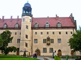 Image result for martin luther's house