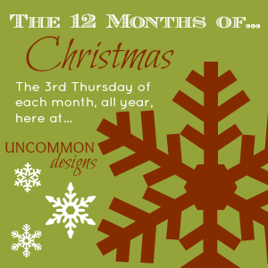 The 12 months of Christmas