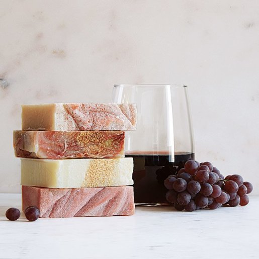 Image result for wine soaps