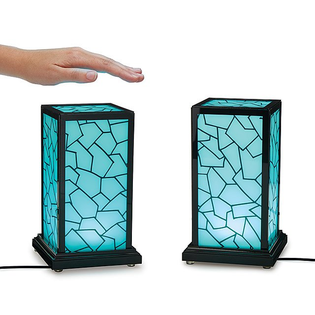 Long Distance Friendship Lamp Wi Fi Touch Lights