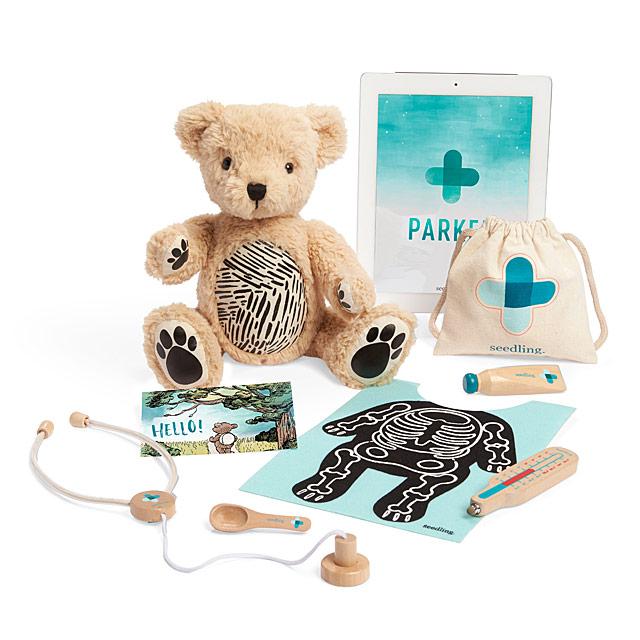 Plush Organs | Brain, Heart, Kidney, Uterus Toy ...