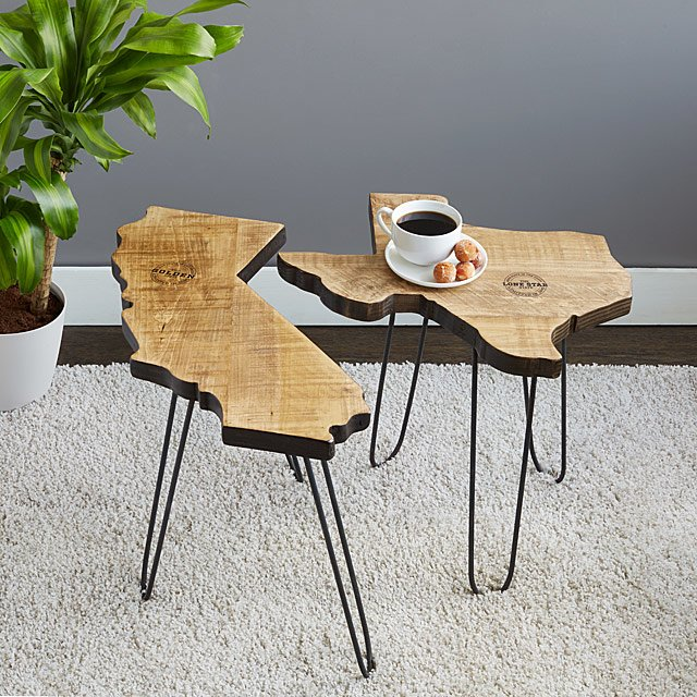 State Side Table