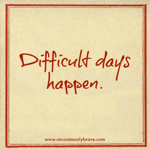 Image result for Difficult days