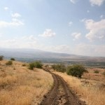 Uncompromising Faith Escape Golan Heights Jeep Tour