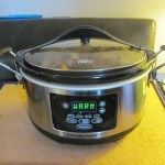 Uncompromising Faith The Aroma of Jesus Slow Cooker