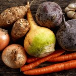 Uncompromising Faith - A Test of Faith - Root Vegetables