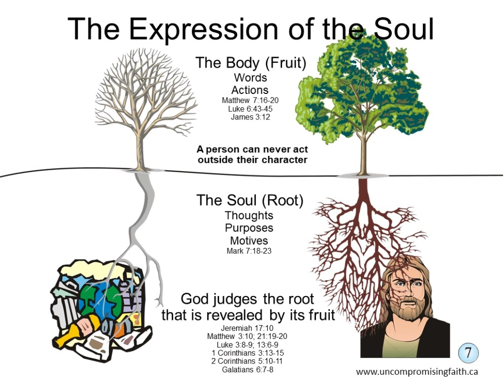 Expression of the Soul