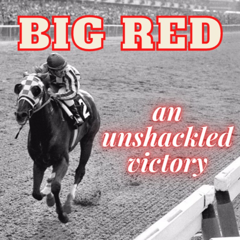 Big Red – An Unshackled Victory