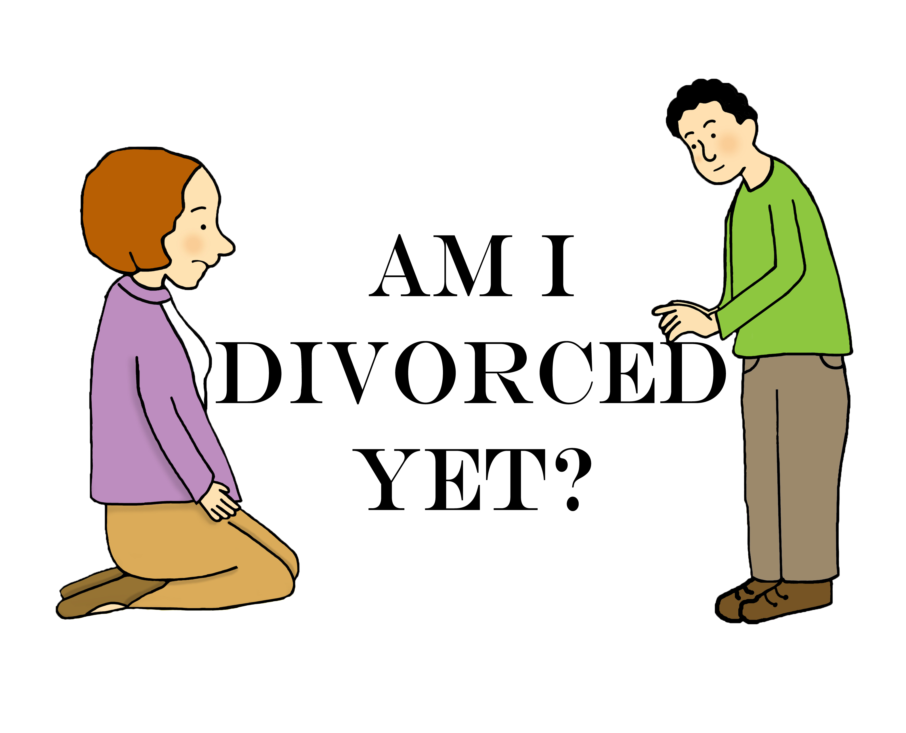 How do i know if my divorce is final in new york uncontested am i divorced yet solutioingenieria