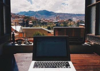 How To Work From Anywhere In The World Without Quitting Your Job