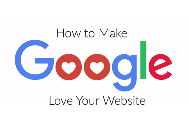 Ep: 186 How to Make Google Love Your Website, With SEO Expert, Sam McRoberts