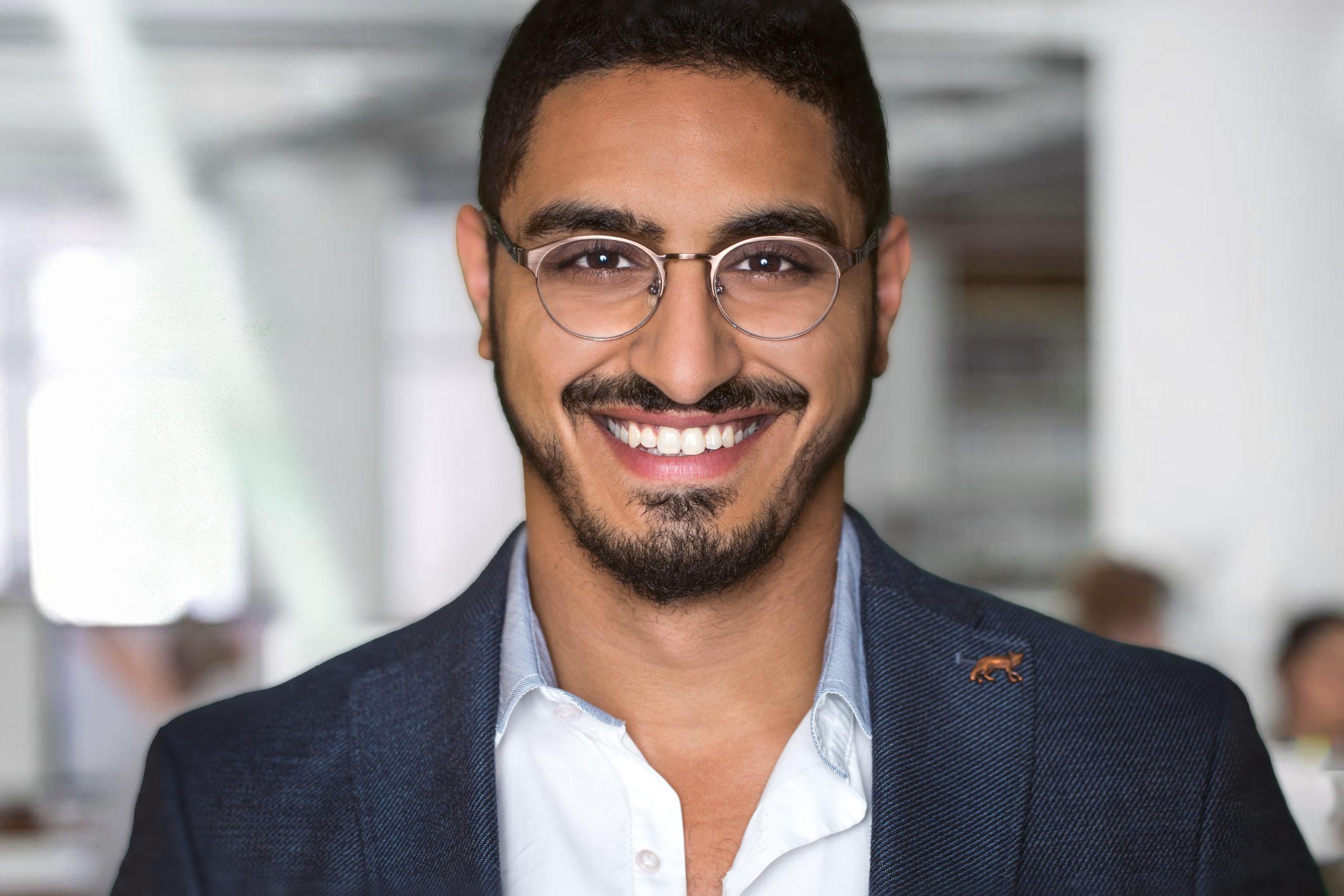 Ep266: Bars and Brainwaves, with Myndlift CEO and co-founder Aziz Kaddan