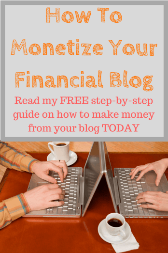 This the fastest strategy to make money from a blog that I have ever seen. Monetize your blog within days instead of weeks or months! Make money from your blog TODAY!